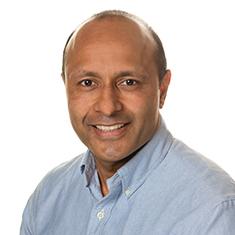 Samish Patel
